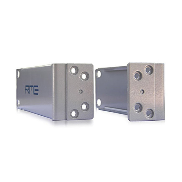 RME RM19-X Rack Ears for Half-Rack Interfaces