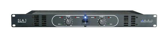 ART SLA-1 - Two Channel Audio Power Amplifier