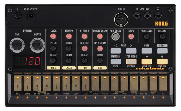 Novation Mininova and Volca Beats Bundle