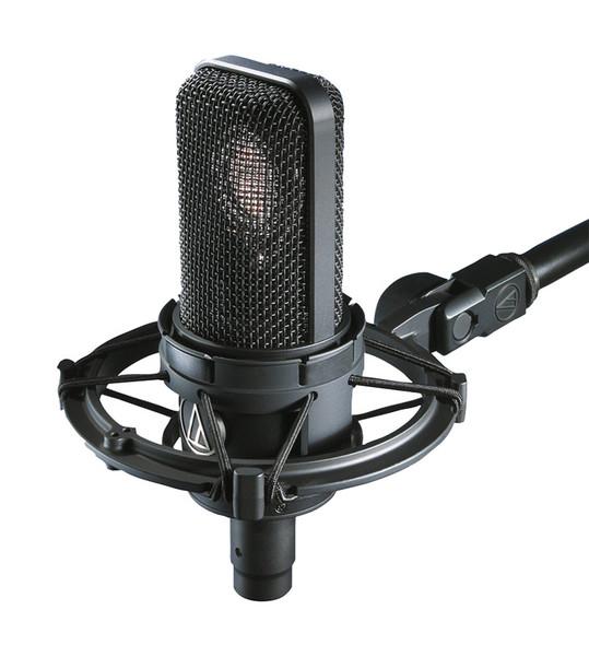 Audio Technica AT4040SM Condenser Microphone (includes suspension)