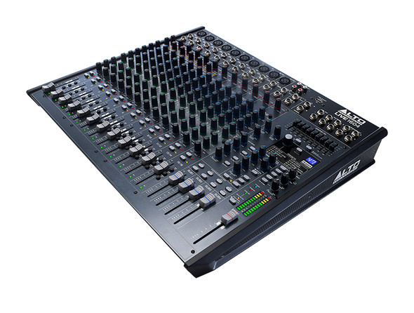 Alto Live 1604 16 Channel Mixing Desk