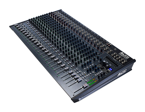 Alto Live 2404 24 Channel Mixing Desk