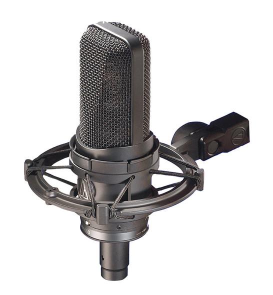 Audio Technica AT4050SM Condenser Microphone (Includes Suspension)