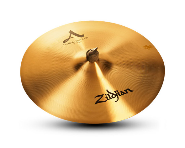 Zildjian A0226 19 inch A Zildjian Thin Crash
