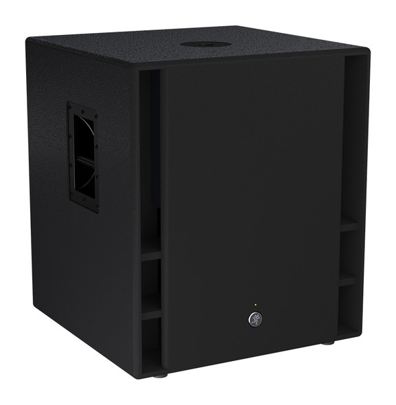 Mackie Thump 18S 18 inch Active Bandpass Subwoofer