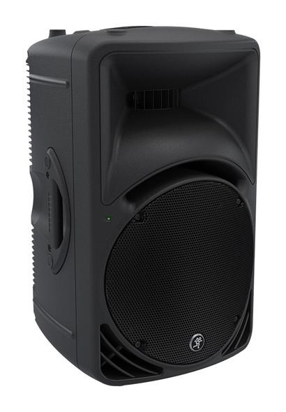 Mackie SRM450v3 12 inch 2-way 1000W Compact Powered Loudspeaker