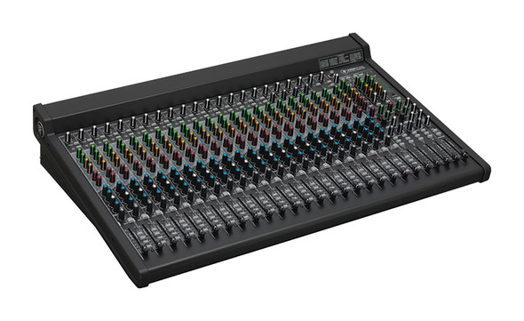Mackie 2404VLZ4 24-channel 4-bus Mixing Desk with Effects and USB