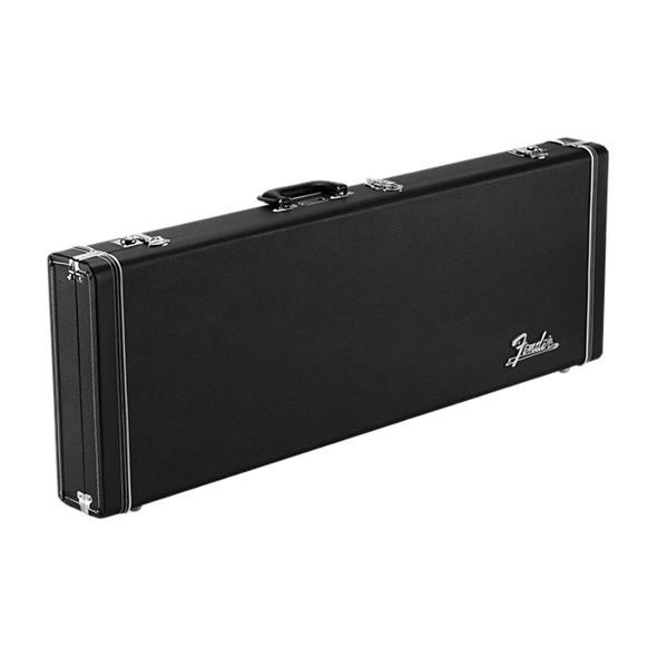Fender Classic Series Case Stratocaster/Telecaster, Black