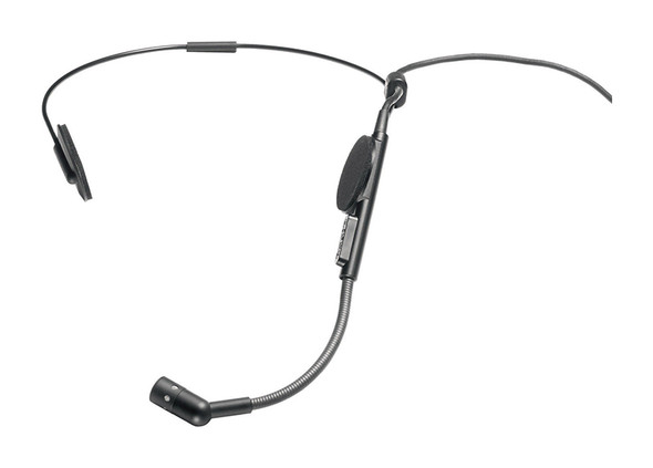 Audio Technica ATM73A headworn condenser microphone (XLR, Cardioid)