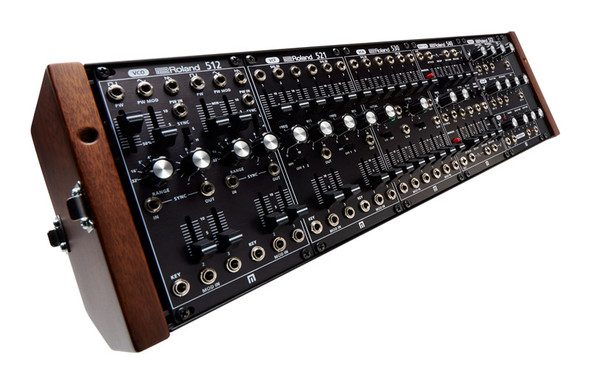Roland System-500 Complete Eurorack Modular Synthesizer  (Ex-Display)