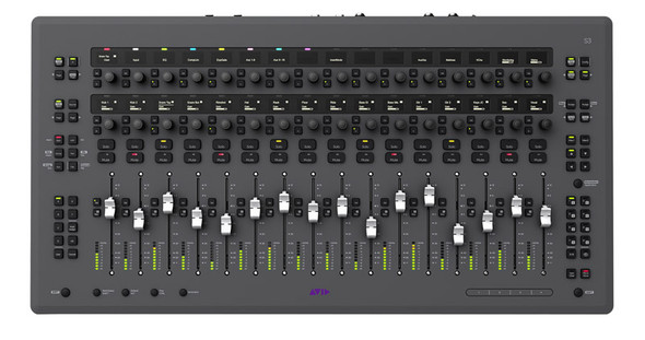 AVID Pro Tools | S3 Control Surface / Audio Interface  (Ex-Display)