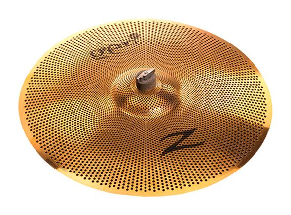 Gen16 16 inch Buffed Bronze Crash Cymbal