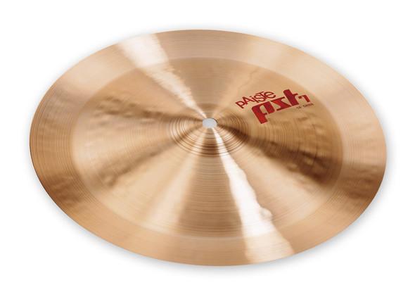 Paiste PST 7 14 inch China Cymbal