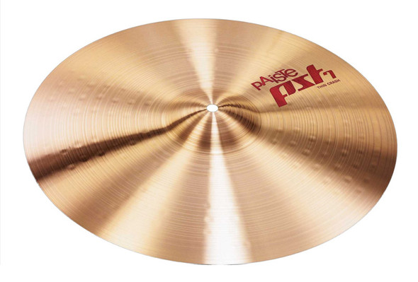 Paiste 14 inch PST 7 Thin Crash Cymbal