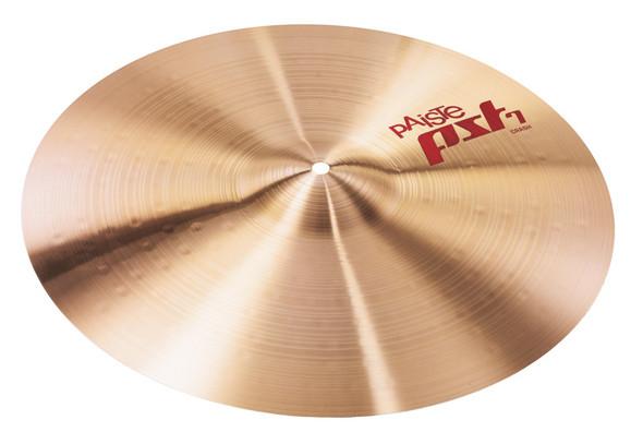 Paiste PST 7 16 inch Crash Cymbal