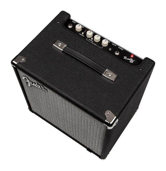 Fender Rumble 25 (V3) Bass Combo Amplifier