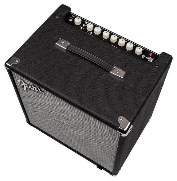 Fender Rumble 40 (V3) Bass Combo