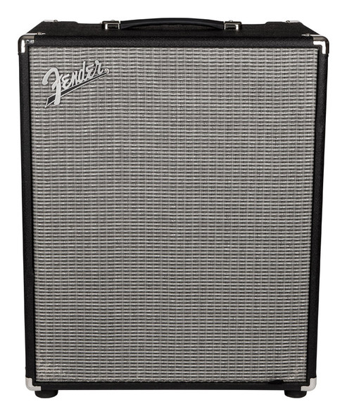 Fender Rumble 500 (V3) Bass Combo Amplifier