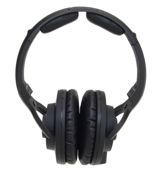 KRK KNS 8400 Closed Back Studio Headphones  (ex-display)