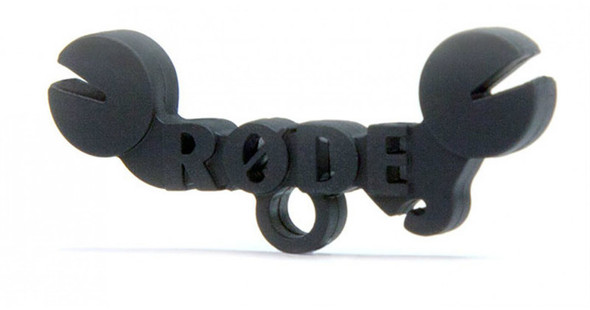 Rode Violin Clip for Rode Lavalier Microphone