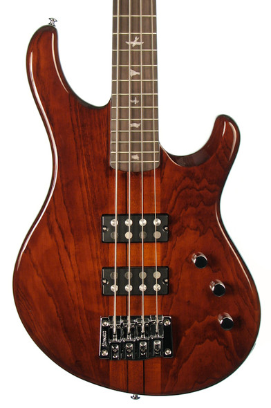 PRS SE Kingfisher Bass Guitar, Tortoiseshell
