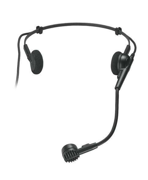 Audio Technica PRO8HEX headworn dynamic hypercardioid microphone