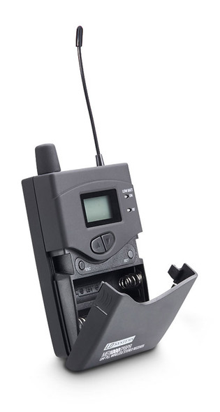 LD Systems MEI 1000 G2 BPR - Receiver for LDMEI1000G2 In-Ear System, CH70