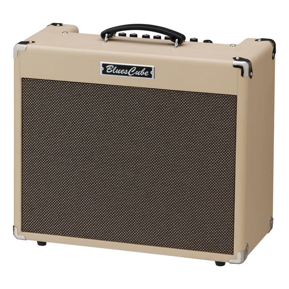 Roland Blues Cube Stage Guitar Combo Amplifier
