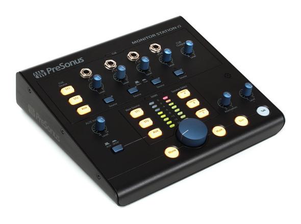 Presonus Monitor Station Studio Control Centre 2
