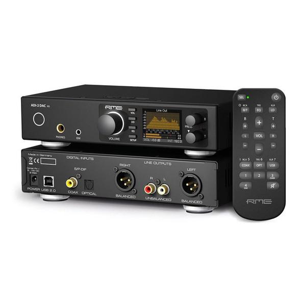 RME ADI2-DAC 2 Channel DA Convertor
