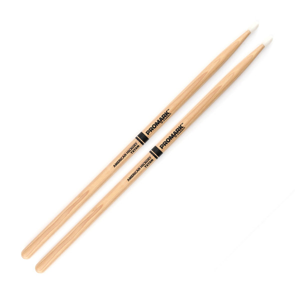 Pro-Mark TX7AN Hickory 7A Nylon Tip Drum sticks