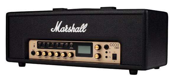 Marshall CODE 100 Guitar Amp Head