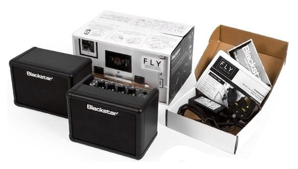 Blackstar Fly Stereo Pack Speaker System