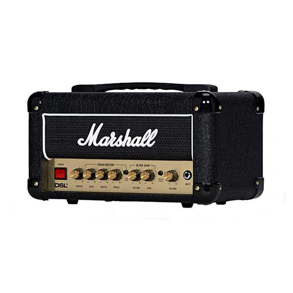 Marshall DSL1H Guitar Head Amplifier