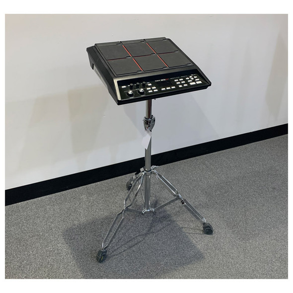 Roland SPD-SX with Roland Case and Gibraltar/Roland Stand (pre-owned)