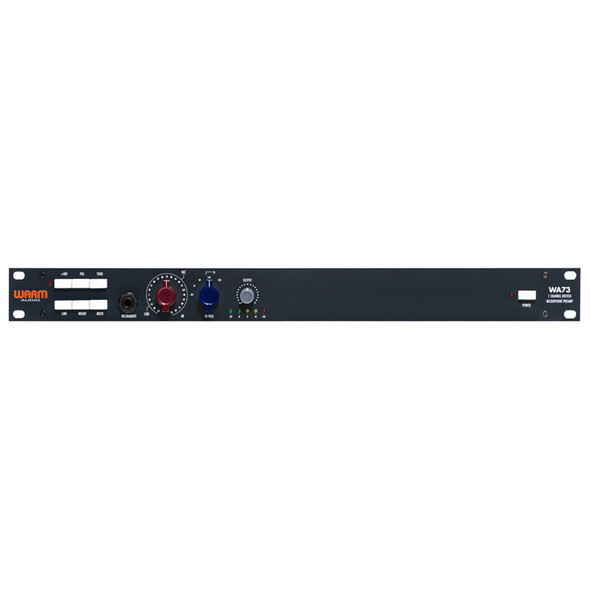 Warm Audio WA73 Single Channel Microphone Preamp