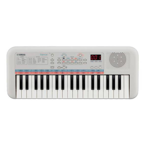 Yamaha Remie PSS-E30 Digital Keyboard