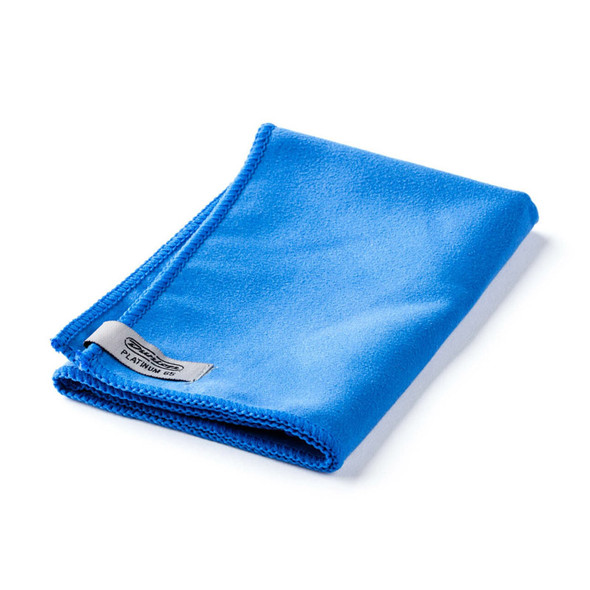 Dunlop Platinum 65 12 inch Mircofiber Cloth