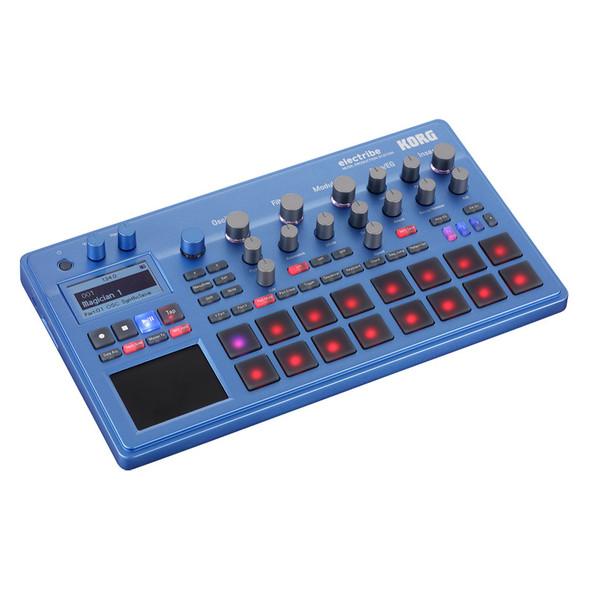 Korg Electribe Music Production Station 2 BL