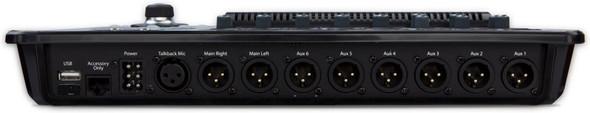 QSC TouchMix 16 Compact Digital Mixer  (ex-display, no box)