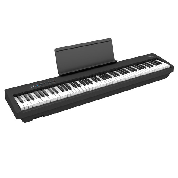 Roland FP-30X Digital Piano, Black