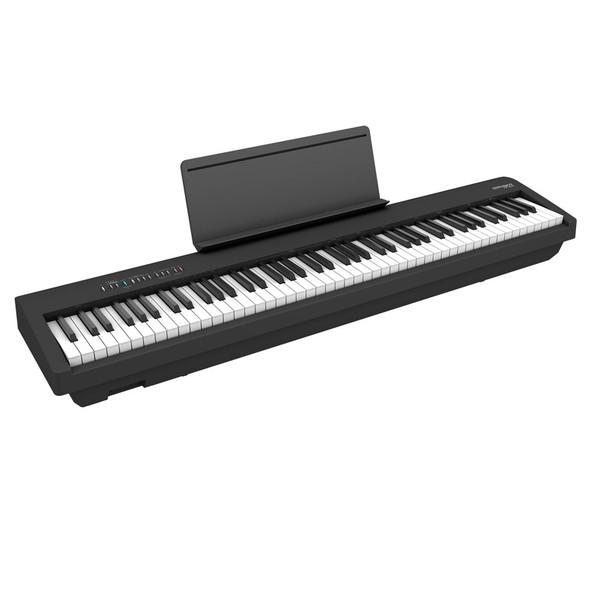Roland FP-30X Digital Piano, Black