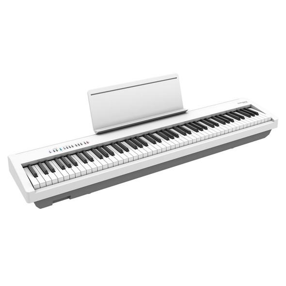Roland FP-30X Digital Piano, White
