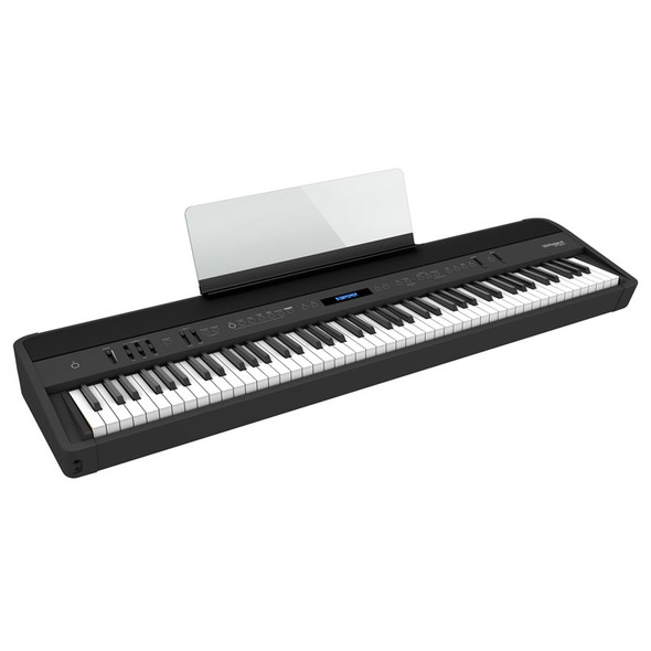 Roland FP-90X Digital Piano, Black