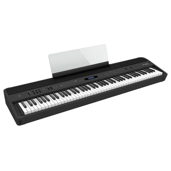Roland FP-90X Digital Piano, Black