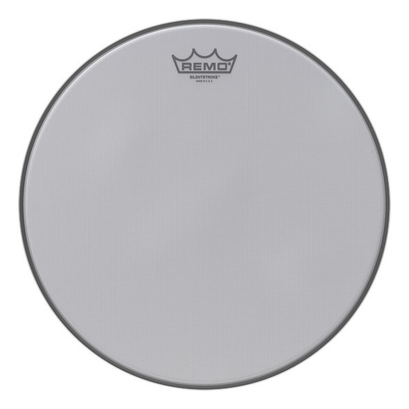 Remo SN-0014-00 14 Inch Silentstroke Mesh Drum Head