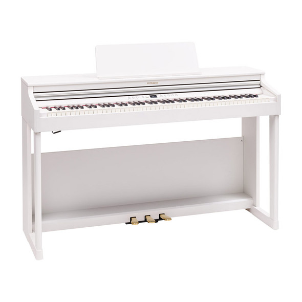 Roland RP701-WH Digital Piano, White