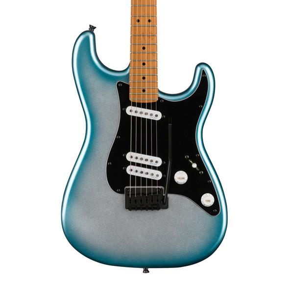 Fender Squier Contemporary Stratocaster Special Electric Guitar, Skyburst Metallic, Maple