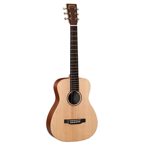 Martin LX1 Little Martin Acoustic Guitar, Natural