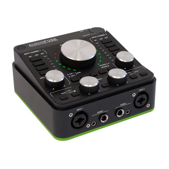 Arturia AudioFuse Rev 2 USB Audio Interface